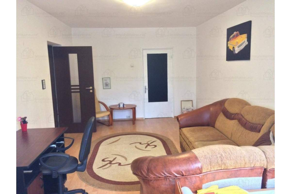 Apartament cu 2 camere in Tatarasi la 200m de Tudor Center
