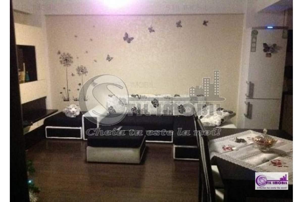 Apartament cu 2 camere modern Tatarasi -Penta Rezidential