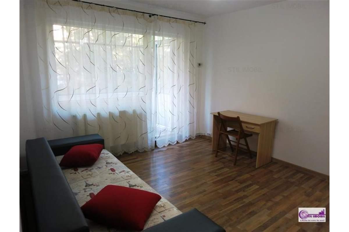 Apartament cu 2 camere Podu Ros