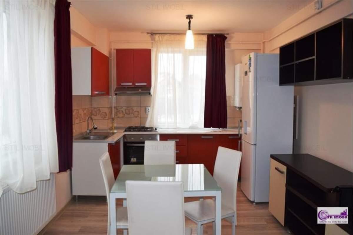 Apartament cu 2 camere, Tatarasi - Penta Rezidential