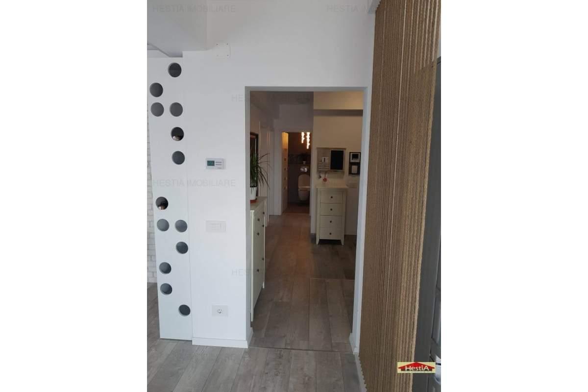 Apartament cu 2 dormitoare in Centrul Oradiei