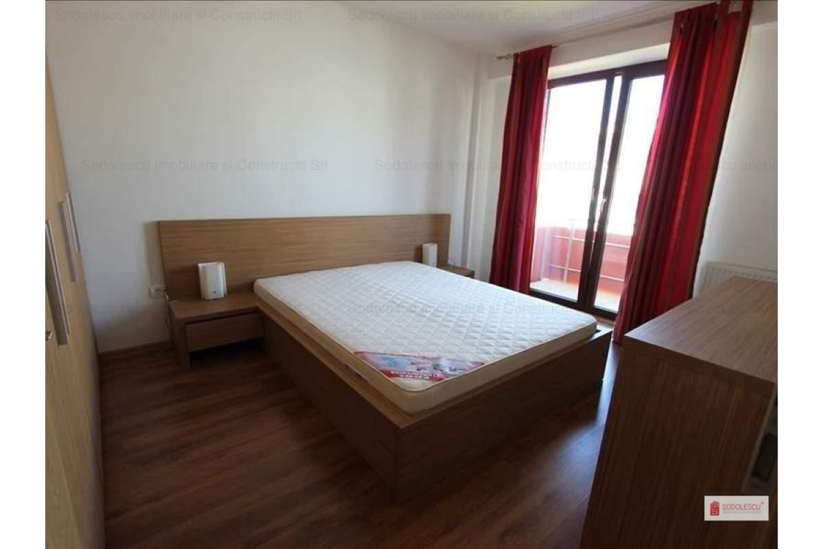 Apartament cu 3 camere de inchiriat in zona Bucovina