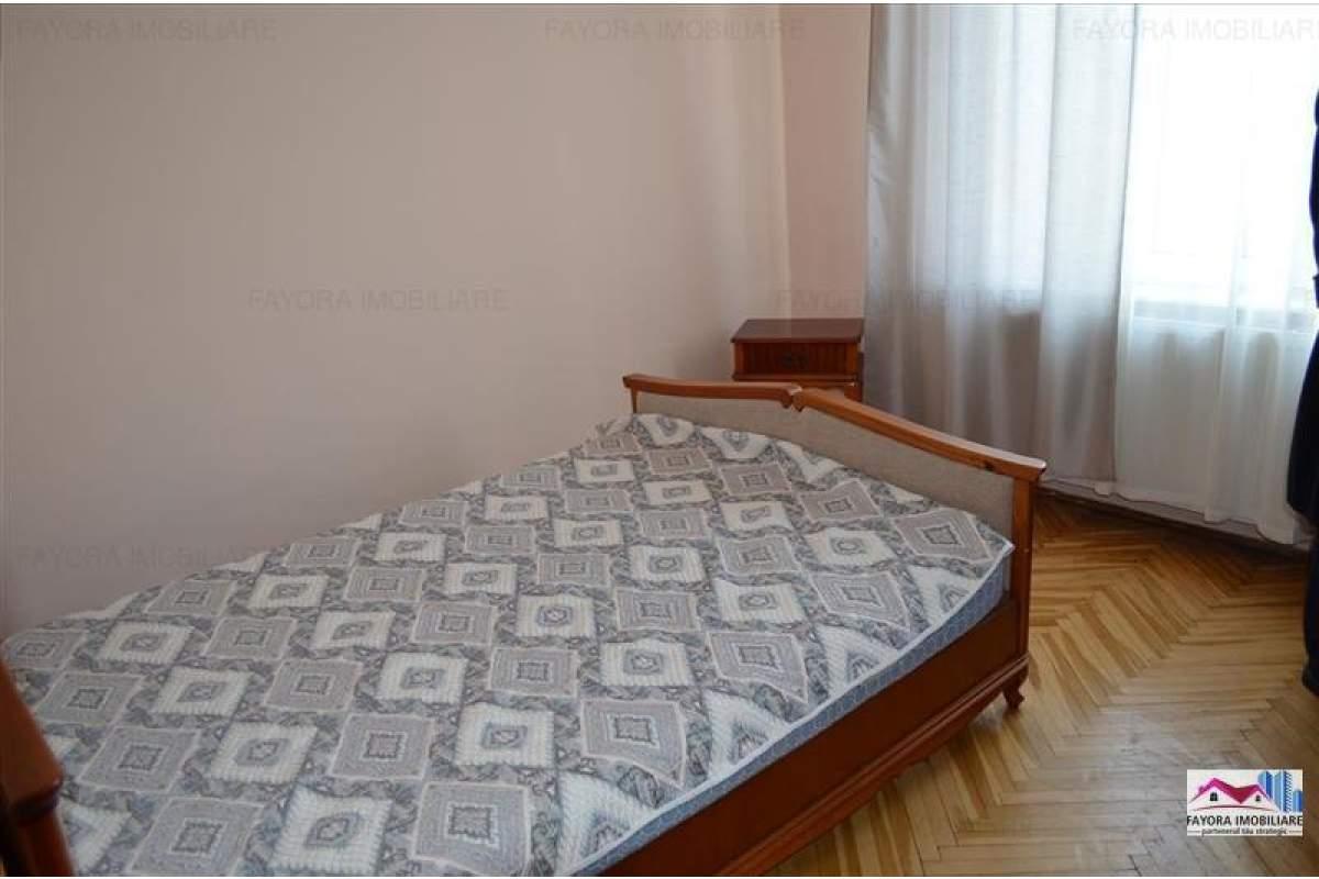 Apartament cu 3 Camere de Inchiriat in Zona Pandurilor