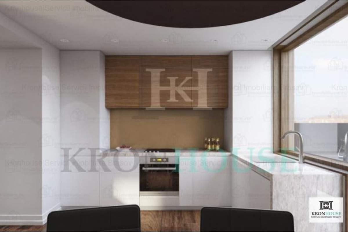 Apartament cu 3 camere zona Memorandului