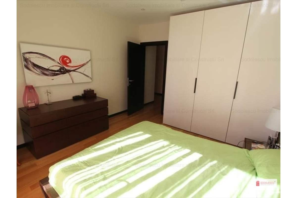 Apartament cu 5 camere in zona Brancoveanu