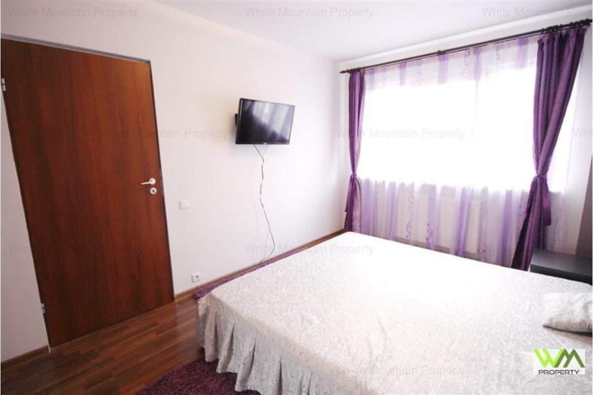 Apartament cu doua camere modern si intim de inchiriat zona Gemenii