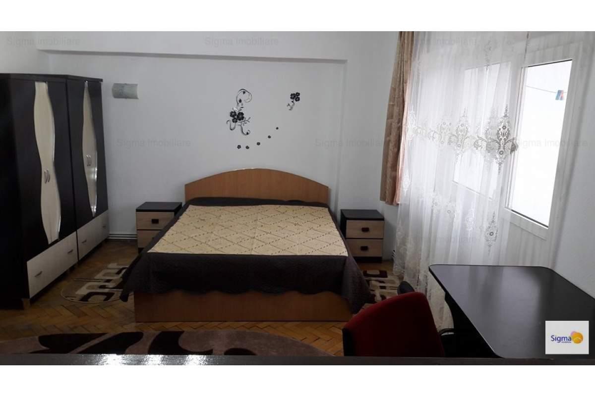 Apartament cu o camera situat in zona Garii