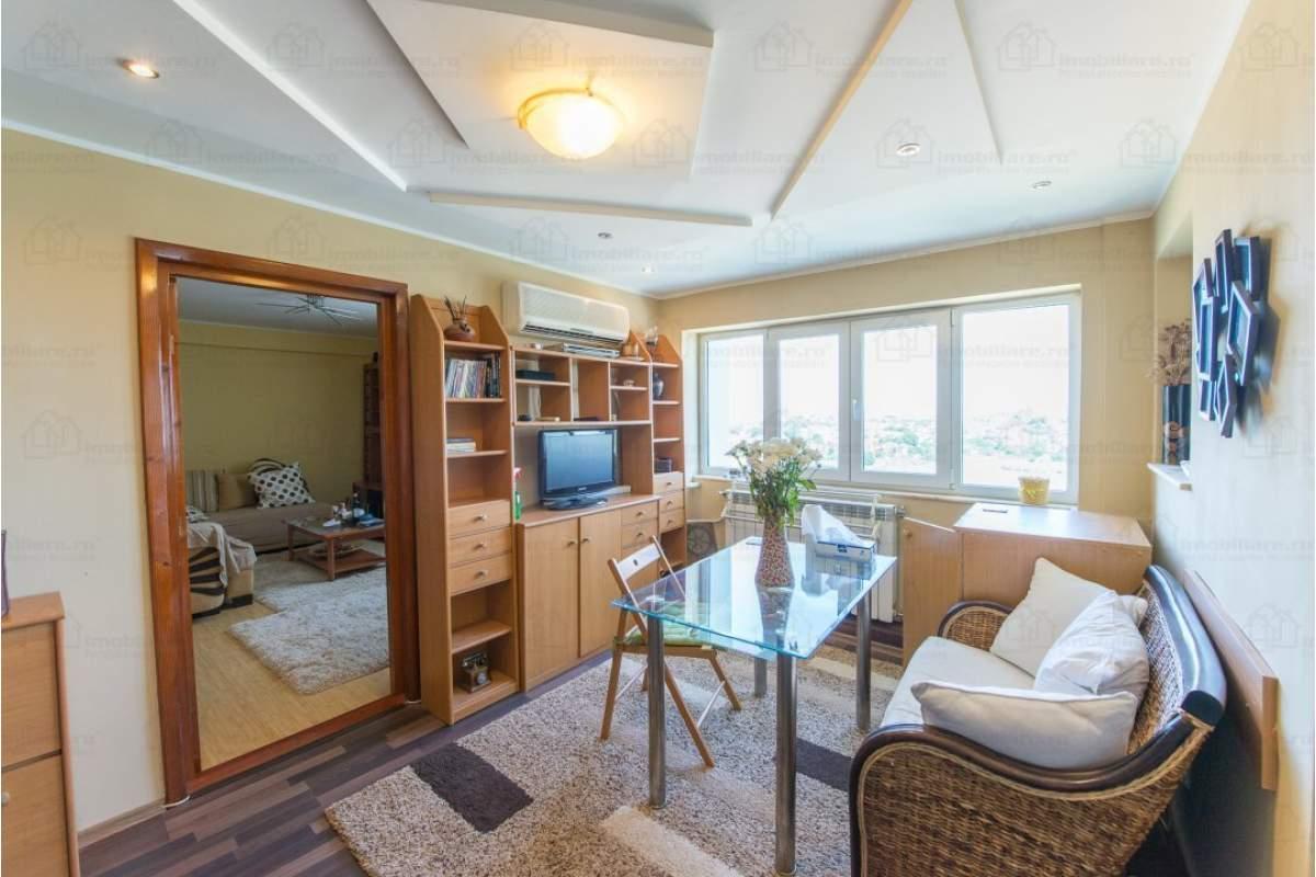 Apartament cu vedere la lac, zona foarte linistita - Pantelimon