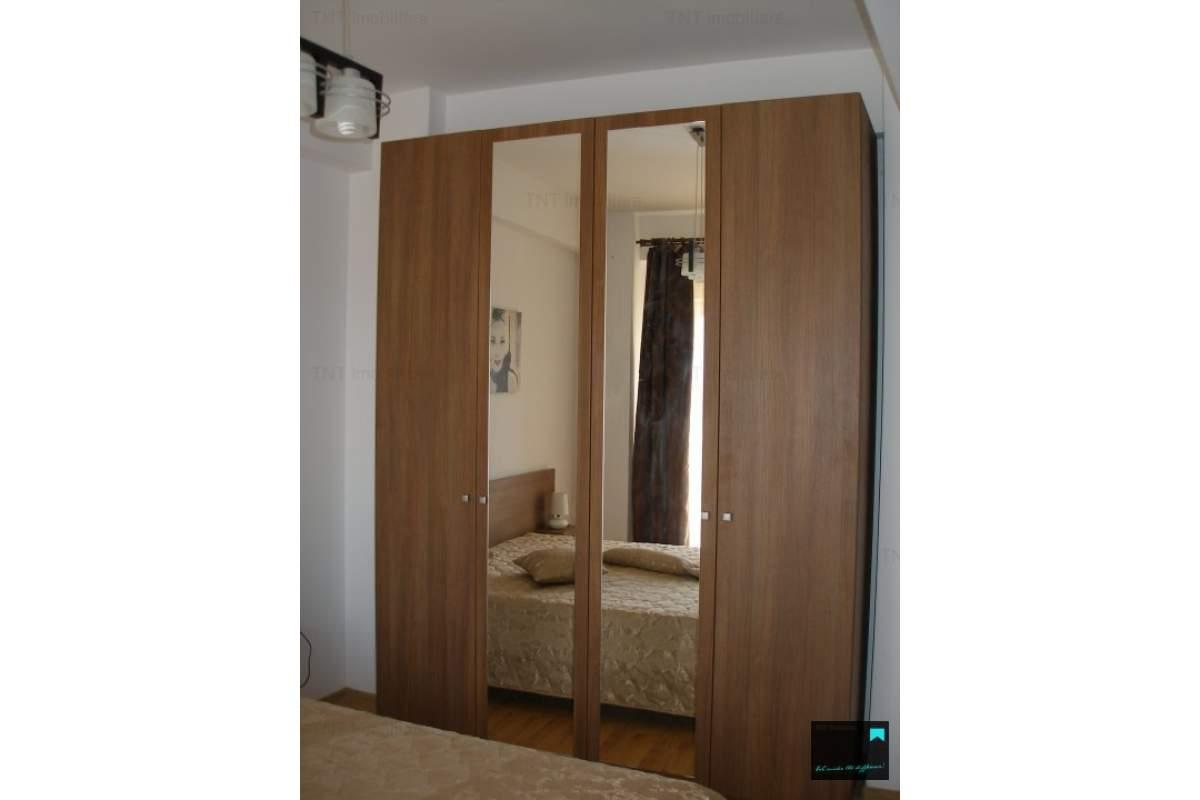 Apartament de inchiriat 1 camera zona Centrala Pd Fier