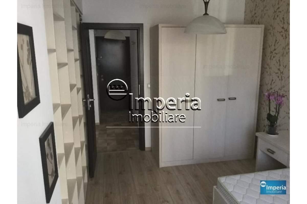 Apartament de inchiriat, 2 camere Impecabil, Nicolina - CUG