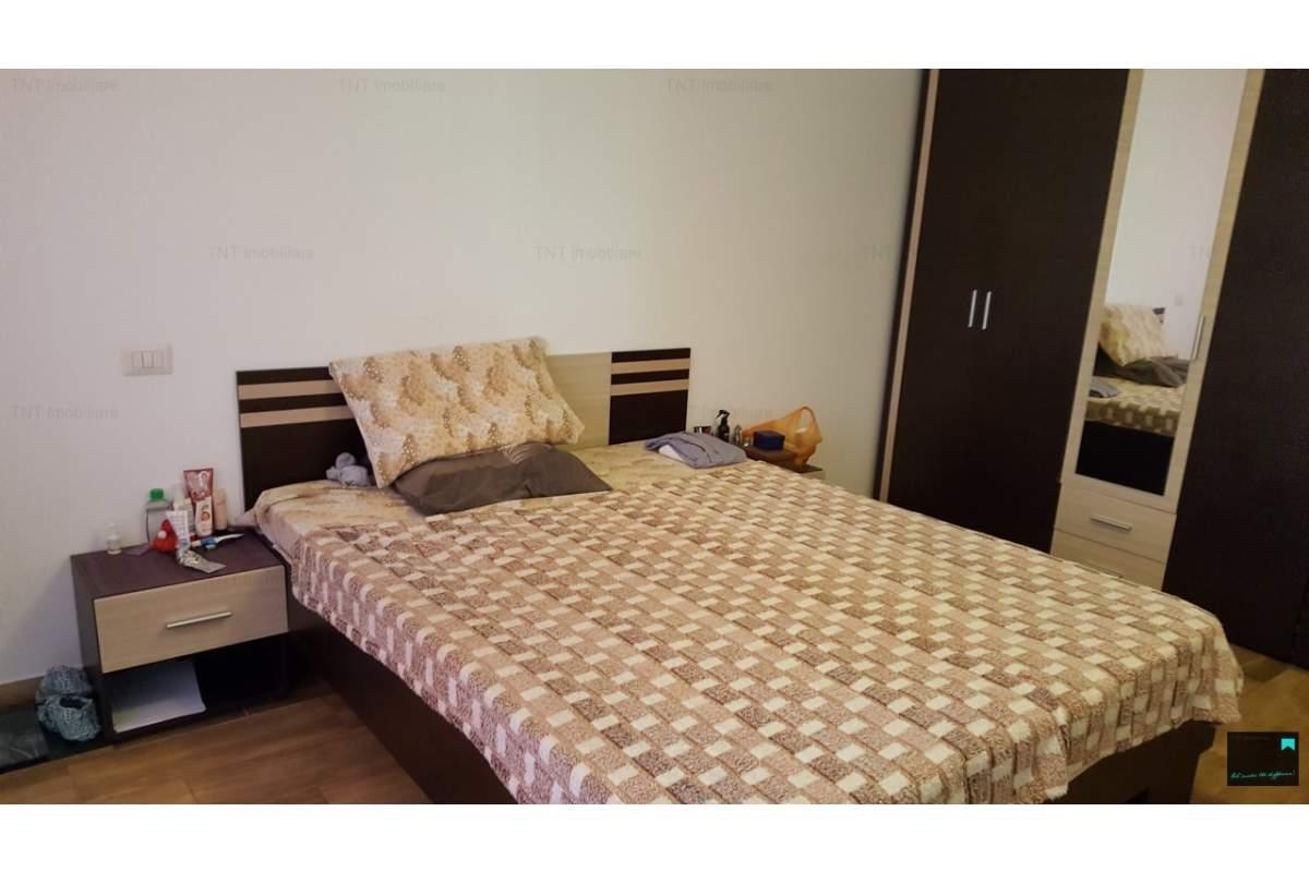 Apartament de inchiriat 2 camere zona SEMICENTRAL -MOARA DE FOC