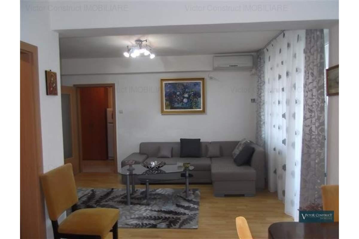 Apartament de inchiriat 3 camere