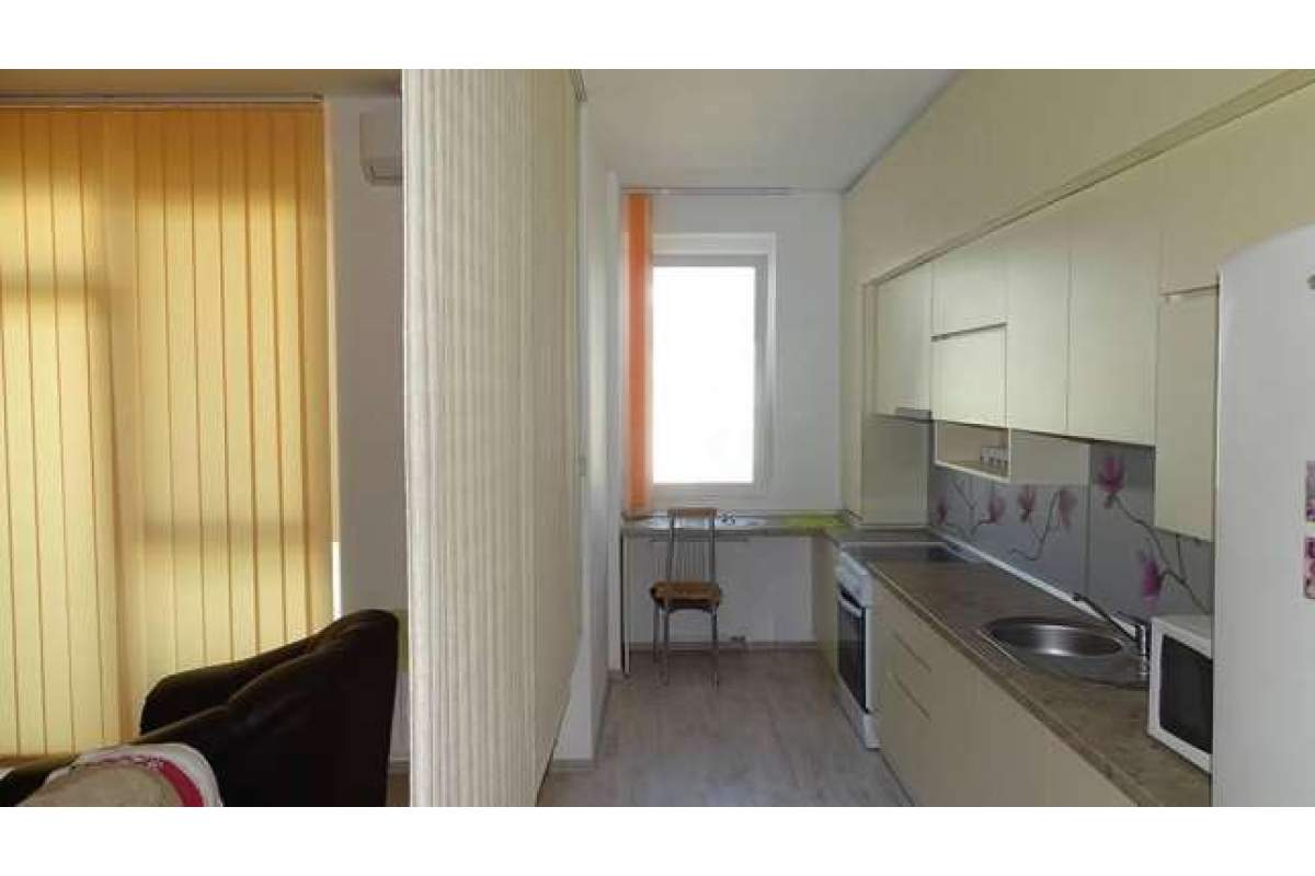 Apartament de inchiriat Ared, Kaufland