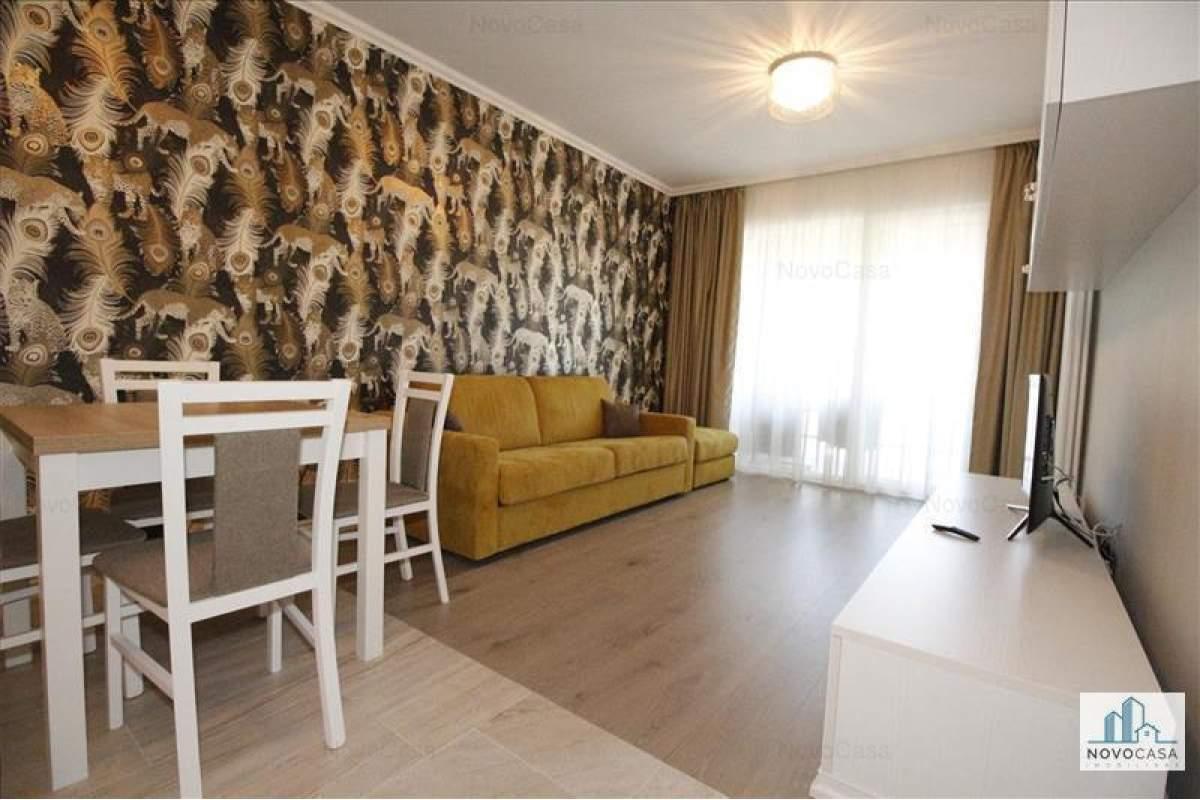 Apartament de lux 2 camere de inchiriat in Platinia URSUS