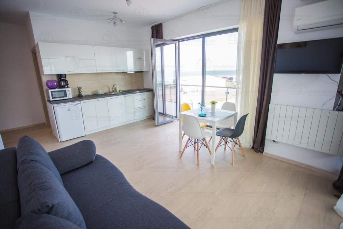 Apartament de lux de inchiriat - vedere la mare - Mamaia Nord (langa Loft)