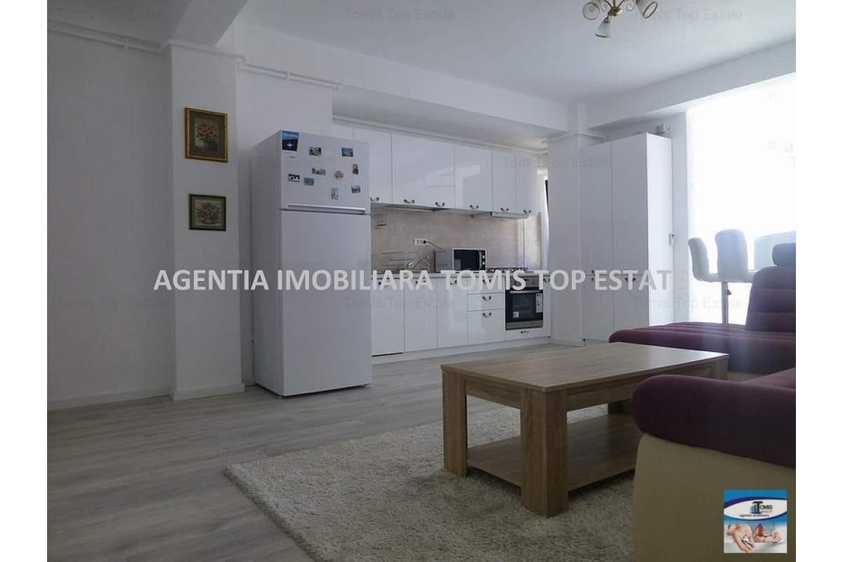 Apartament de lux etajul 2 - Tomis Plus