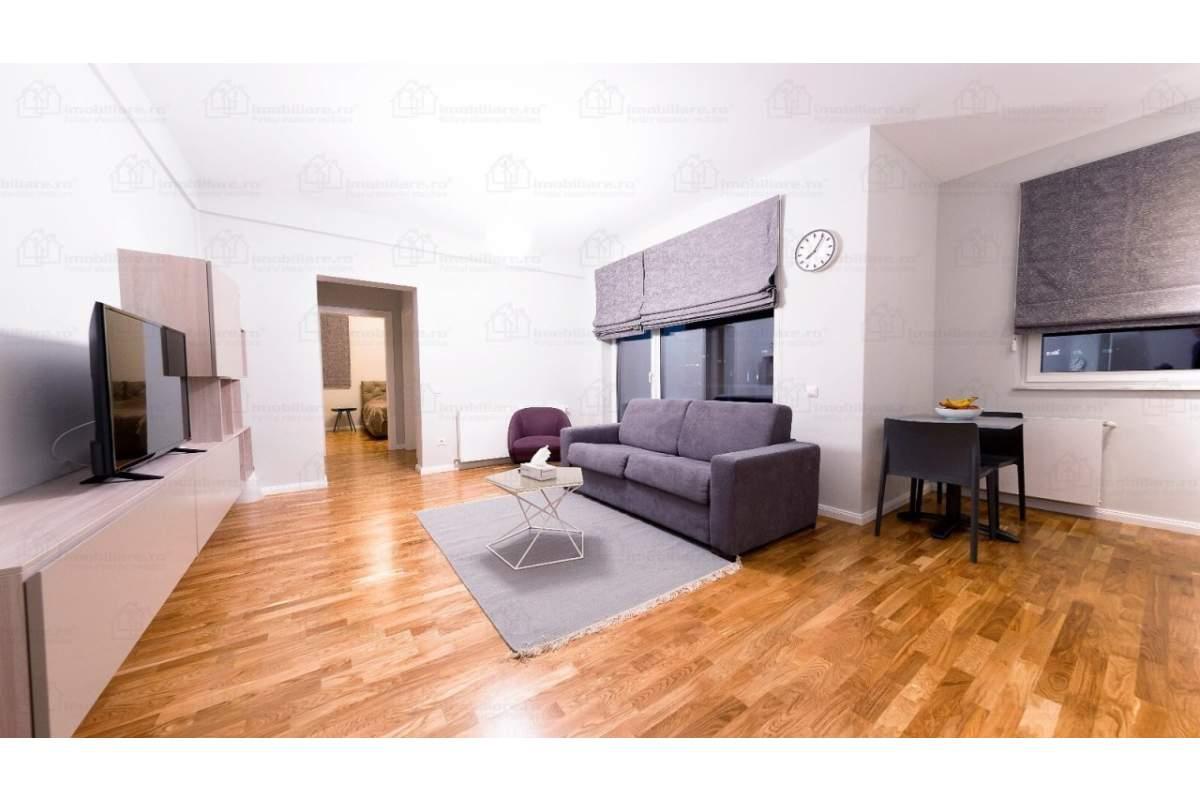 Apartament de lux in zona Grand Hotel Italia
