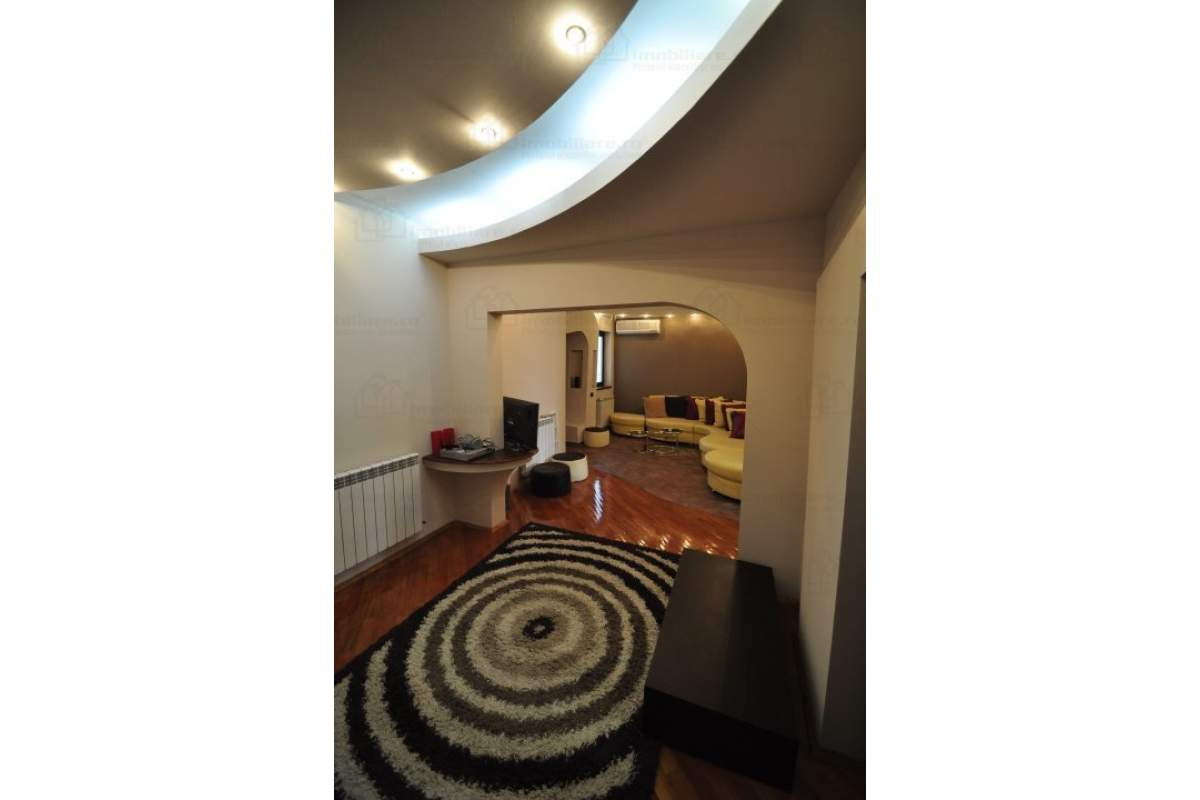 Apartament fusion de INCHIRIAT zona Pache Protopopescu (ProTv)