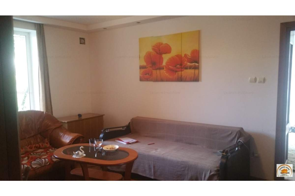 Apartament in casa zona Ultracentrala str Dealul Morii ,mobilat,utilat,365Eur.