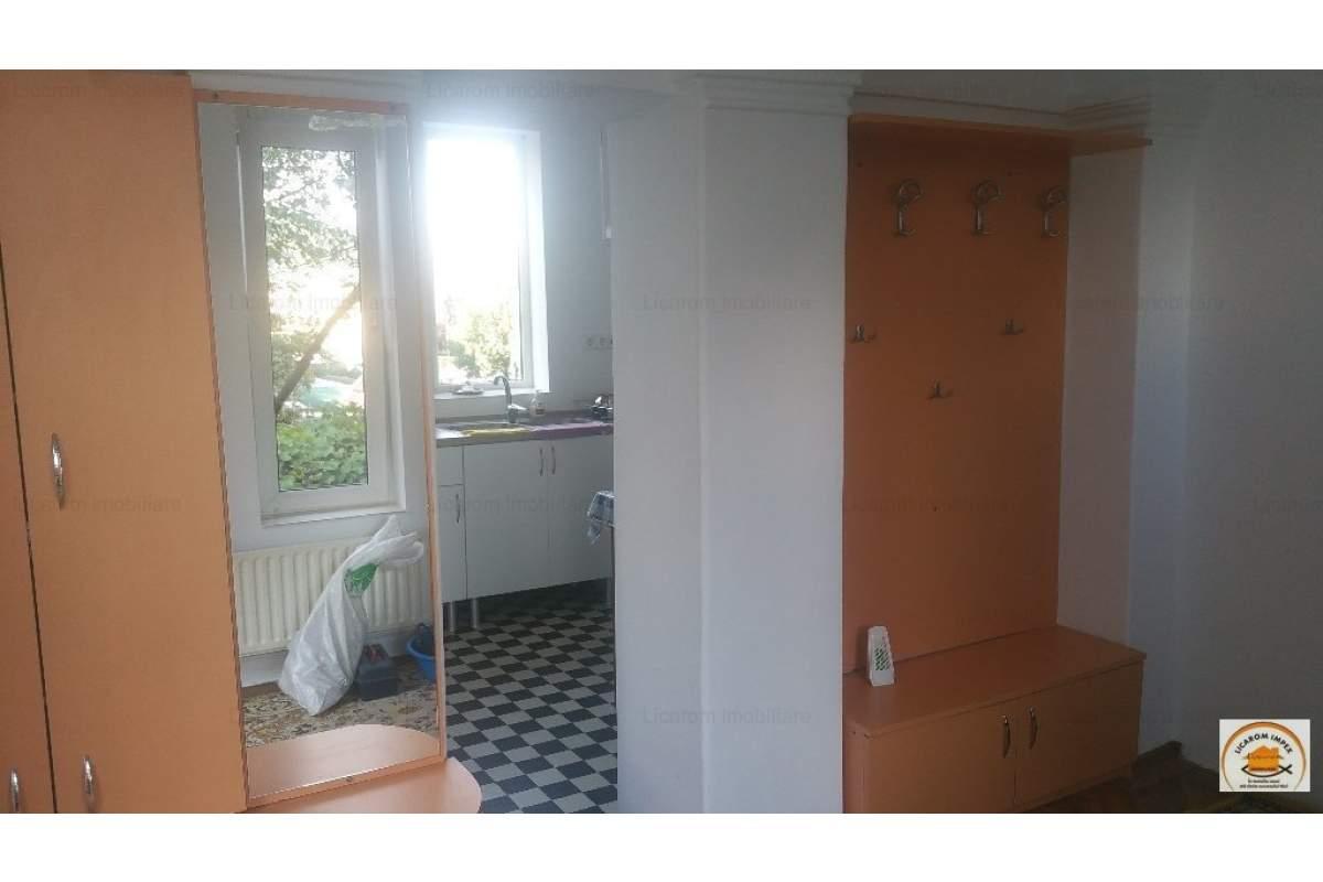 Apartament in casa zona Ultracentrala str Dealul Morii ,mobilat,utilat,365Eur.