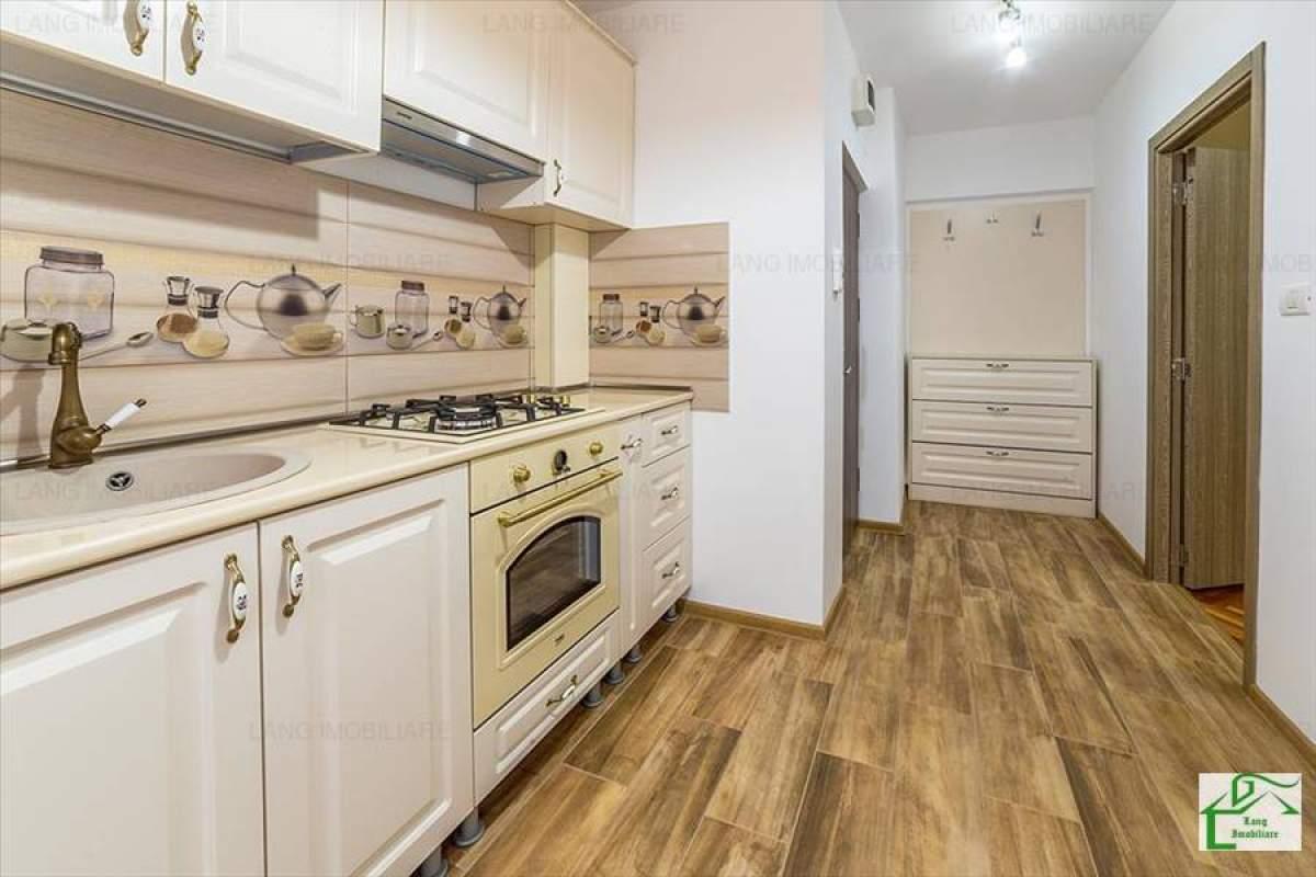 Apartament in zona Ultracentrala LUX!