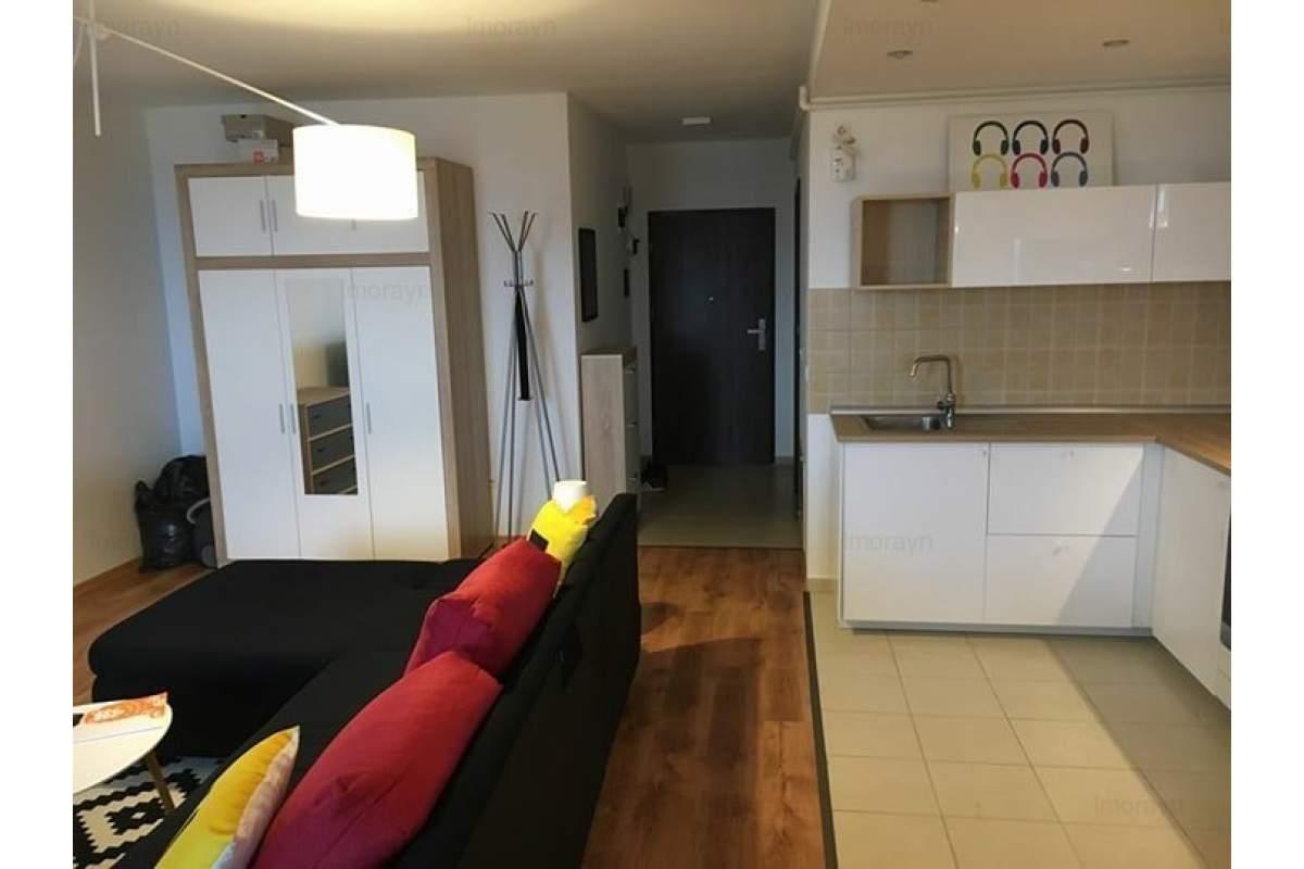 Apartament la Uranus Plaza,zona Soarelui,totul nou