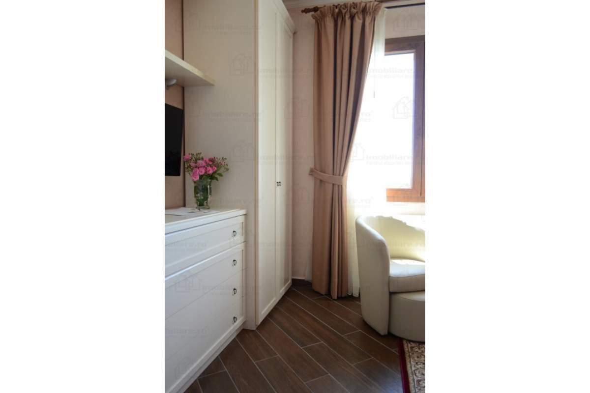 Apartament lux 2 camere -menaj, intretinere tehnica si parcare inclusa!