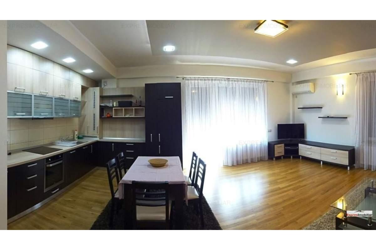 Apartament lux 3 camere in zona exclusivista