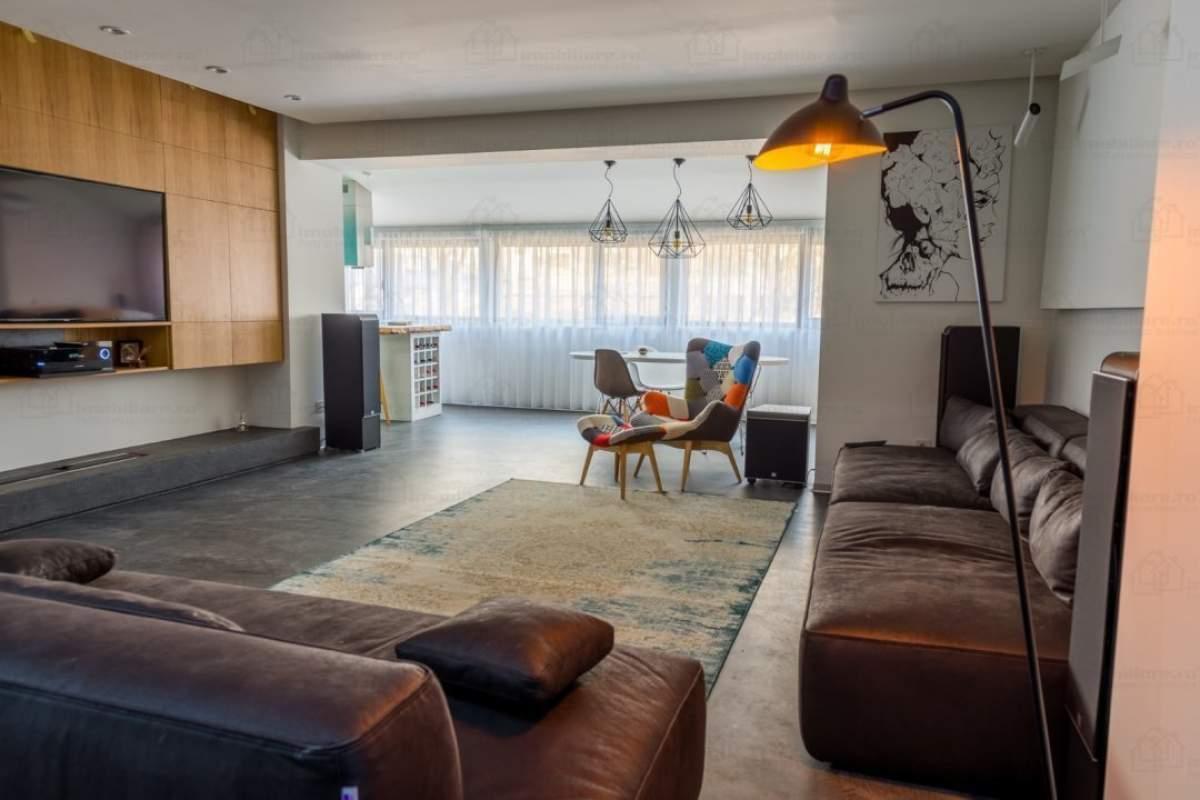 Apartament Lux MALL Vitan
