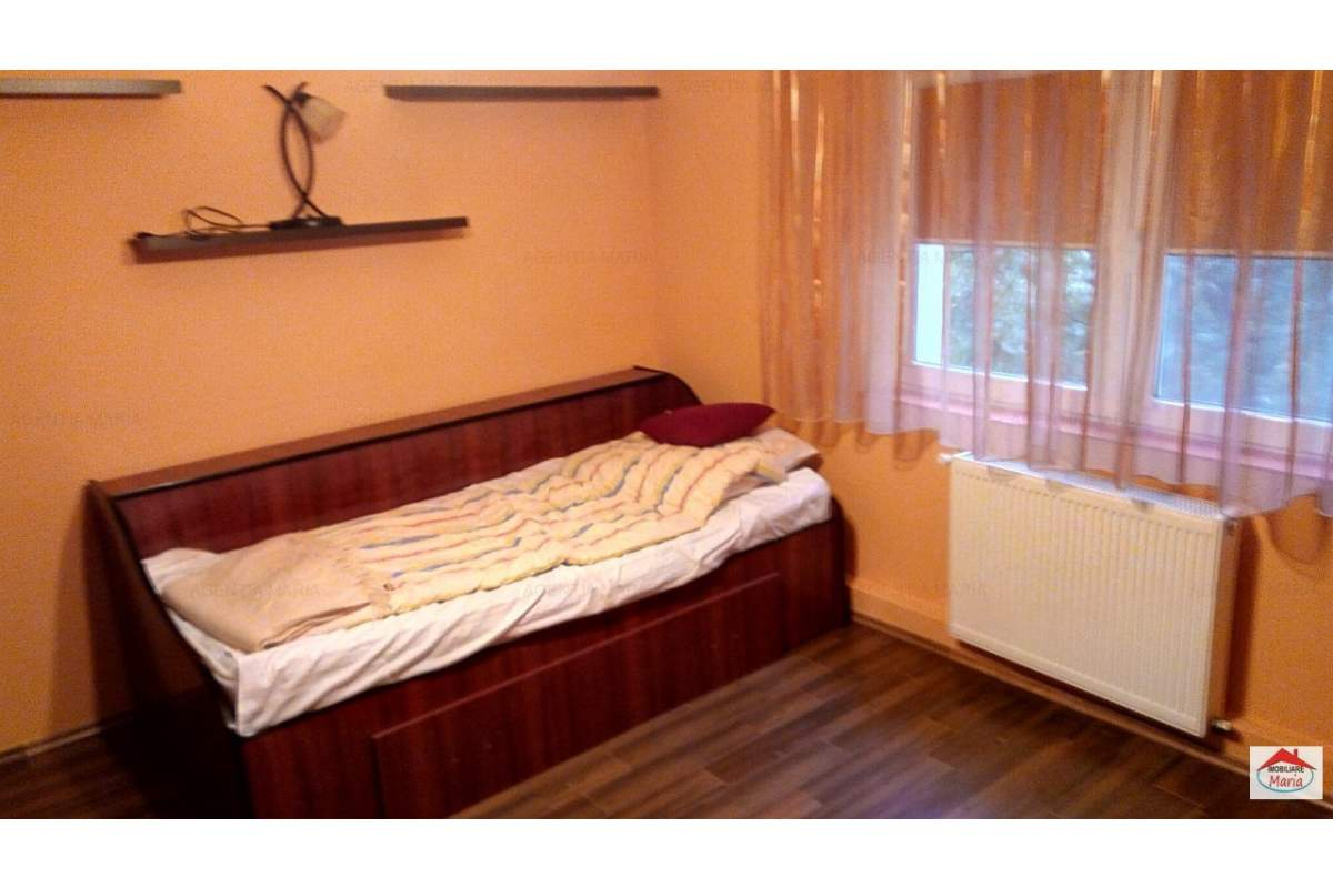Apartament Micro 17 etaj 2