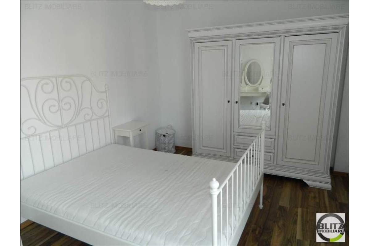 Apartament modern cu 3 camere, 56 mp, parcare, zona strazii Mircea Eliade