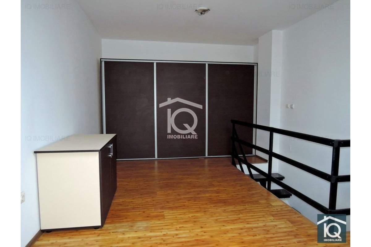 Apartament modern nicolina, CT gaz, 2 camere, 56 mp utili
