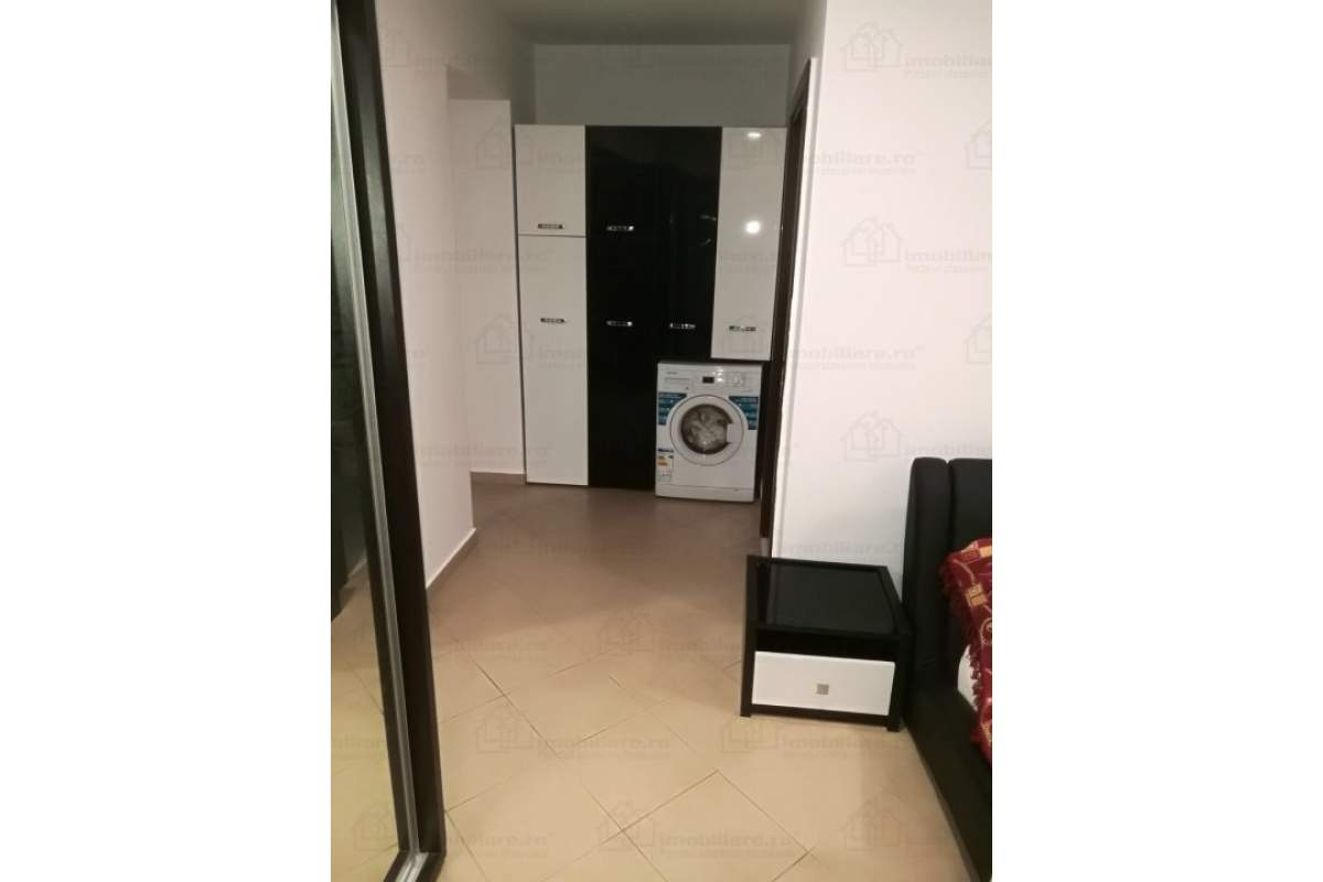 Apartament nou 2 camere, septembrie 2017