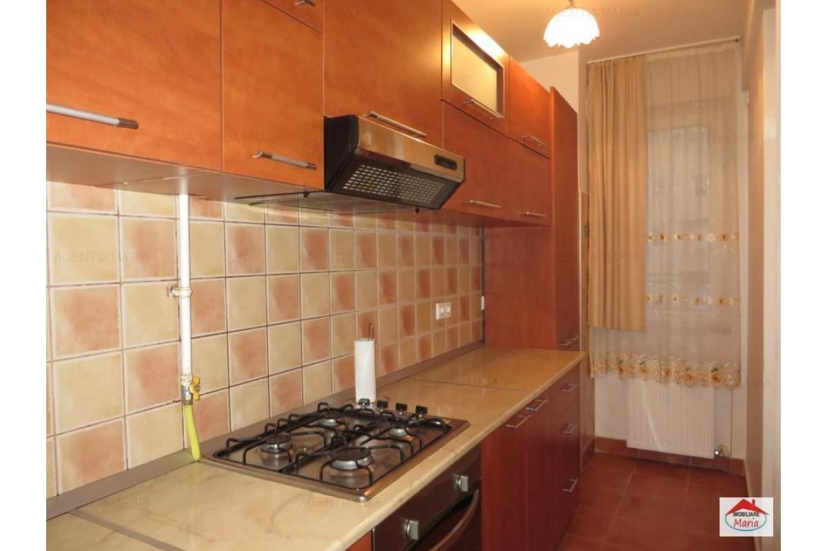 Apartament nou, 2 camere, situat semicentral