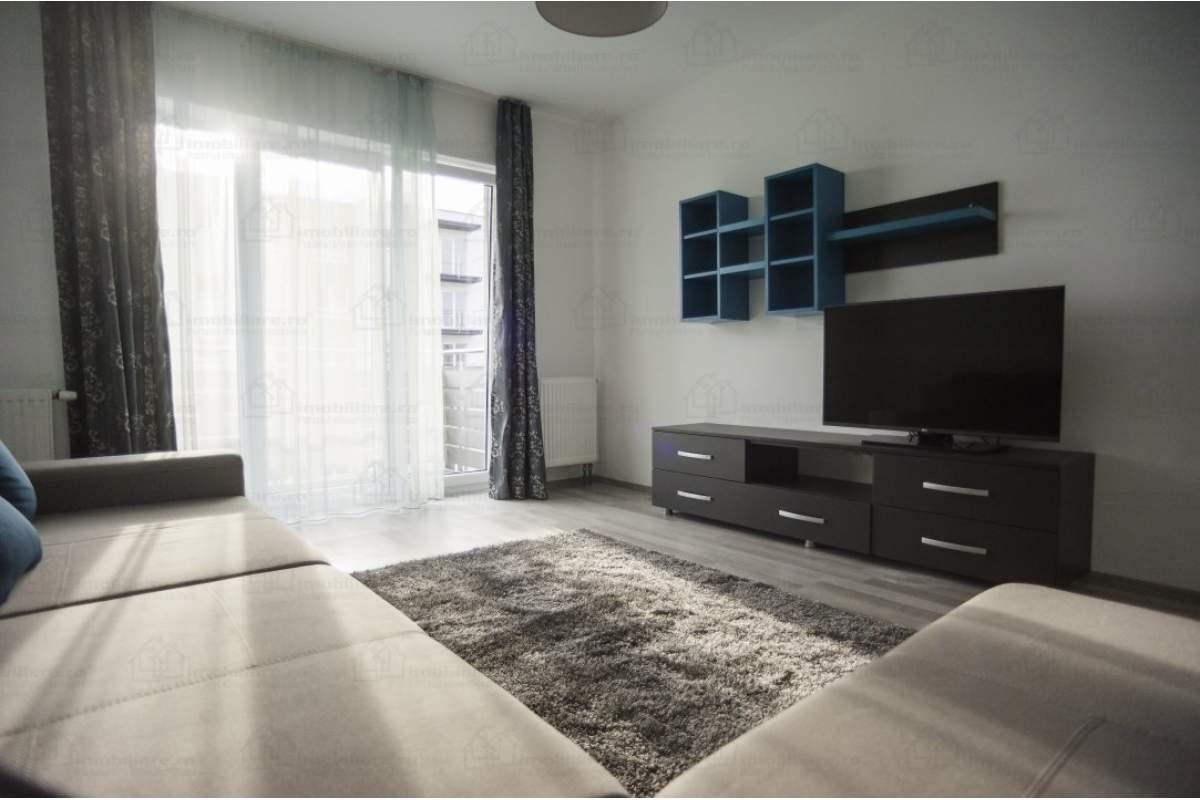 apartament nou mobilat lux
