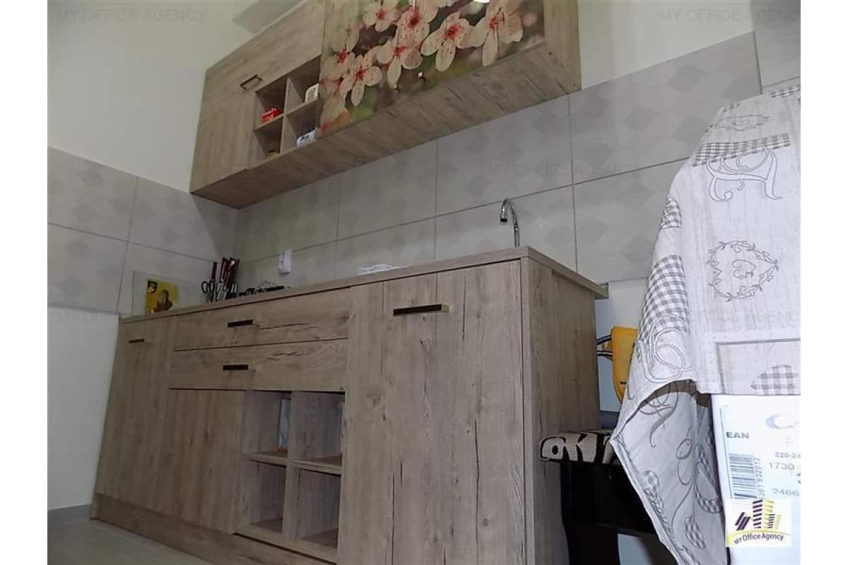 Apartament o camera decomandat, prima inchiriere Tatarasi