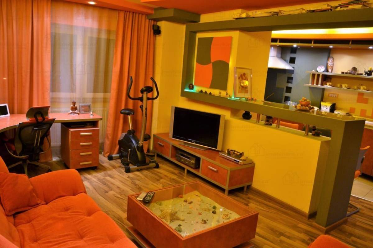 Apartament Premium 13 Septembrie