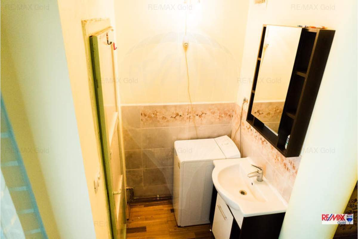 Apartament stil Tirolez Ultracentral