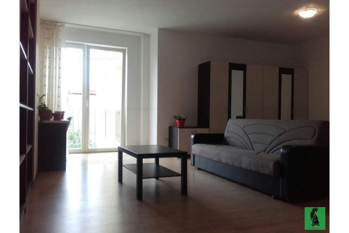 Apartament Studio de inchiriat