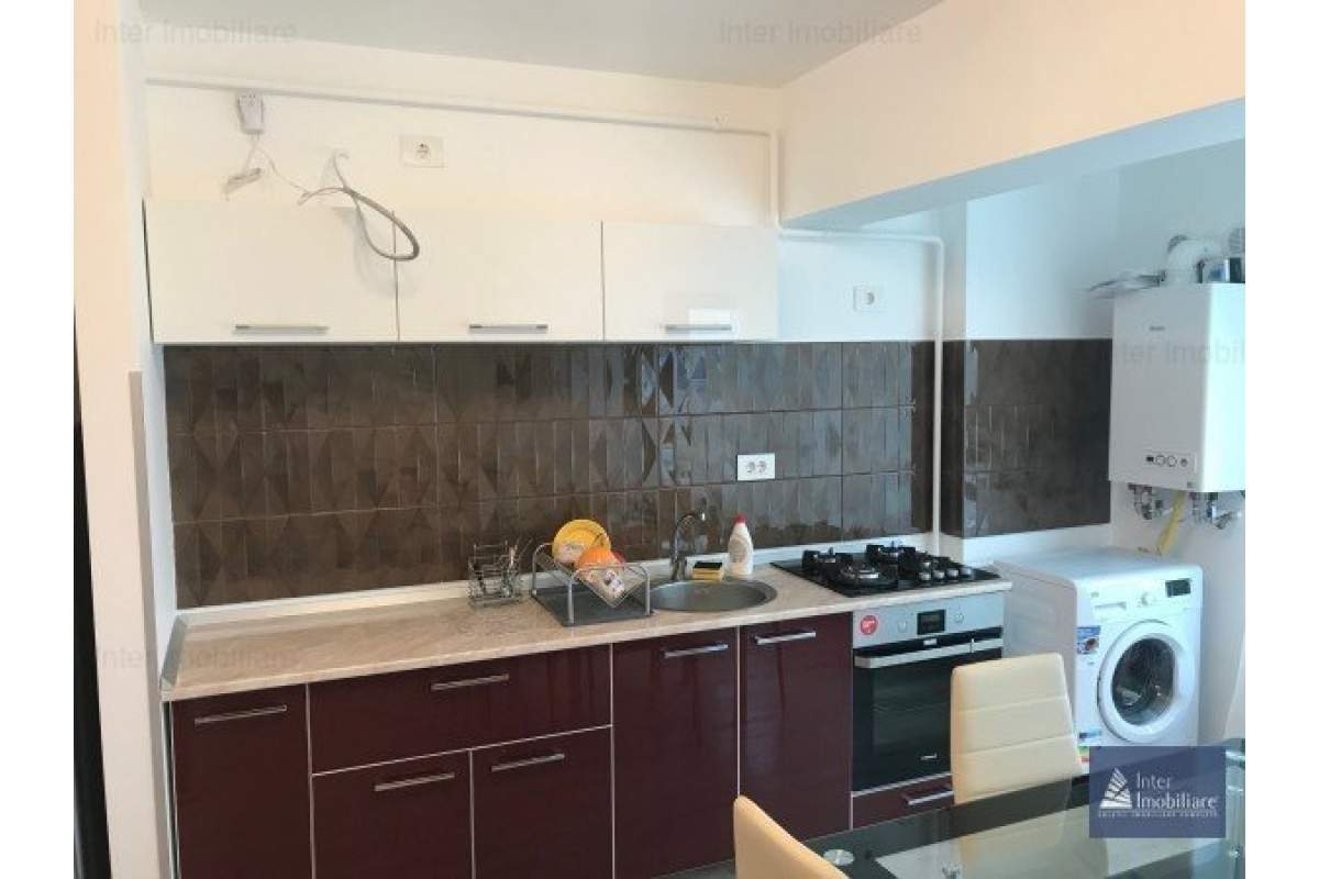 Apartament Tatarasi-bloc nou