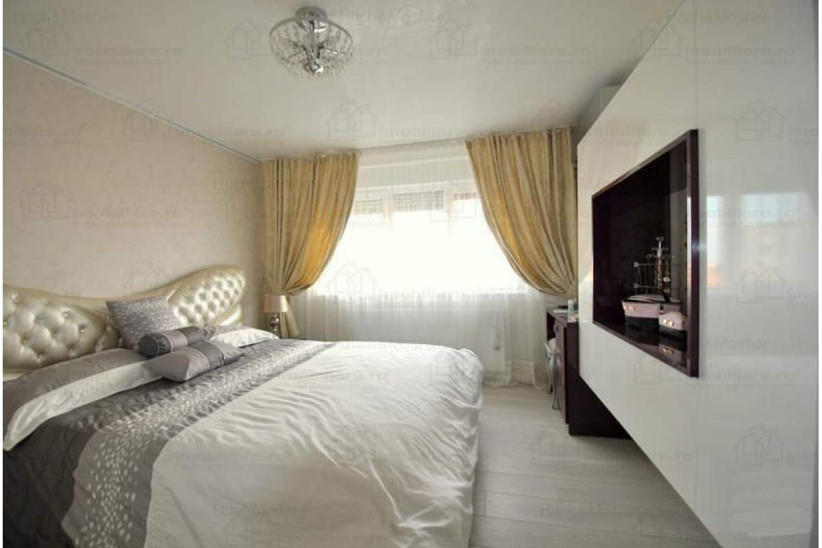 Apartament Ultralux,, Semicentral , Totul Nou
