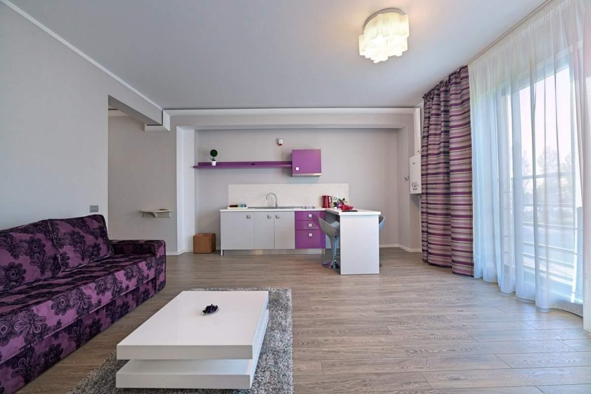 Apartamente 2 camere cu utilitati incluse, parcare si curatenie