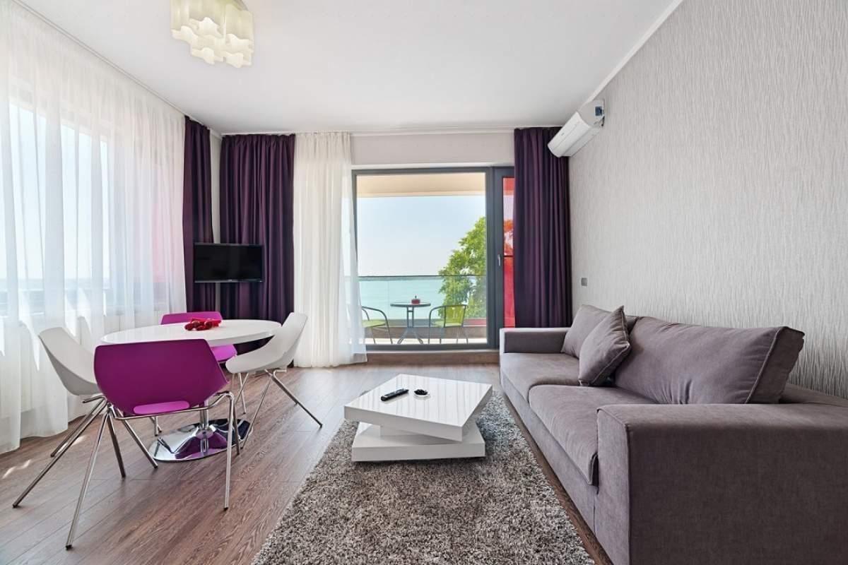 Apartamente 3 camere cu utilitati incluse, parcare si curatenie