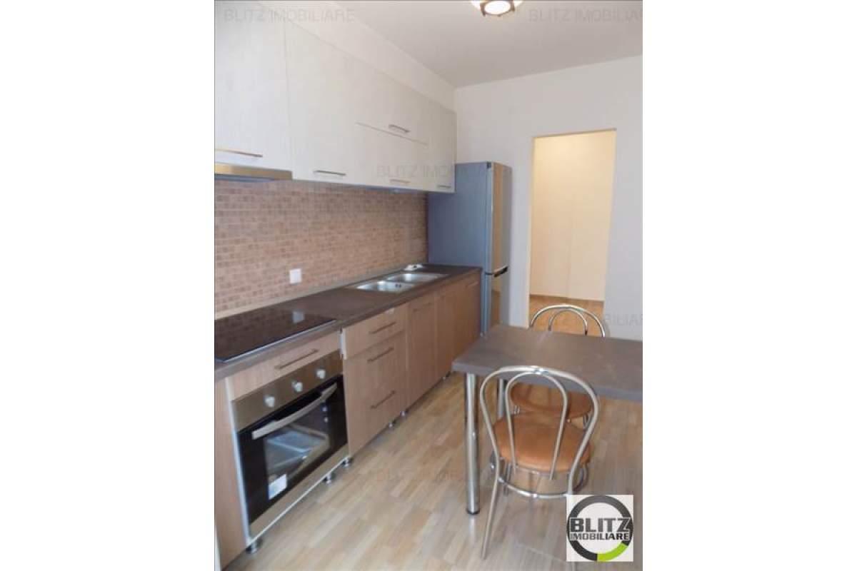 Apartamentul care stie sa alterneze culorile! Situat in zona Centrala!