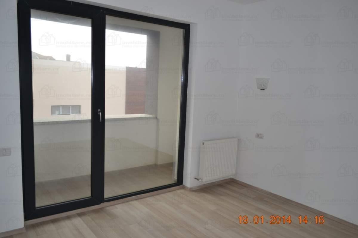 Bloc nou cu apartamente a 2 si 3 camere de inchiriat
