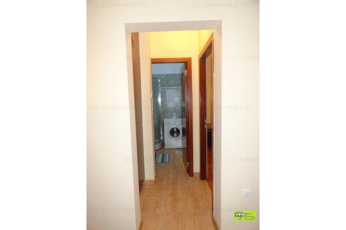 Braila ,de inchiriat apartament 2 camere,DOROBANTI,dotat si utilat,igienizat