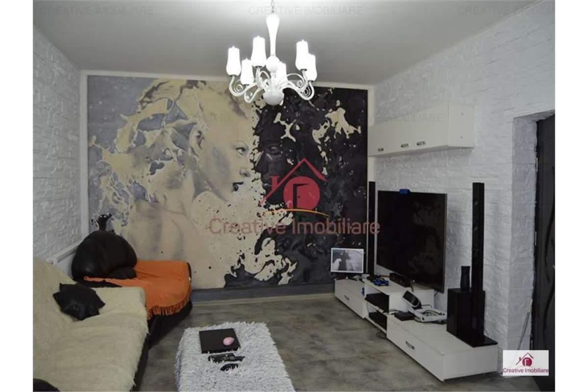Casa 2 camere Cantemir