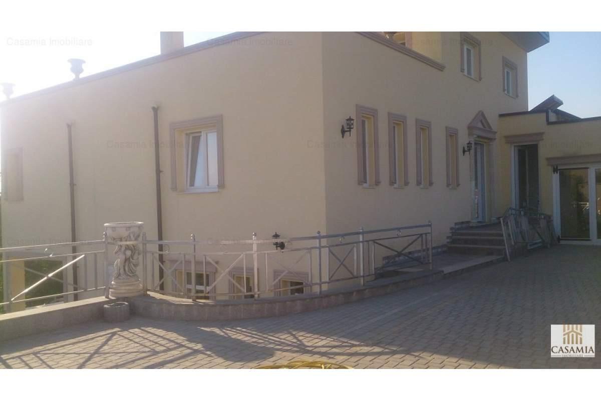 Casa, 3 camere, Bucium - aproape Benzinaria Mol, inchiriere, cod1200a