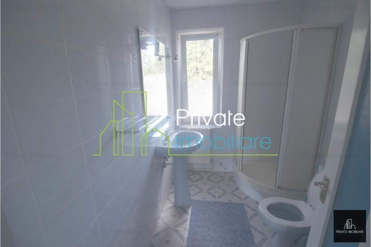 Casa De Inchiriat In Targu Mures, Zona Platoul Cornesti