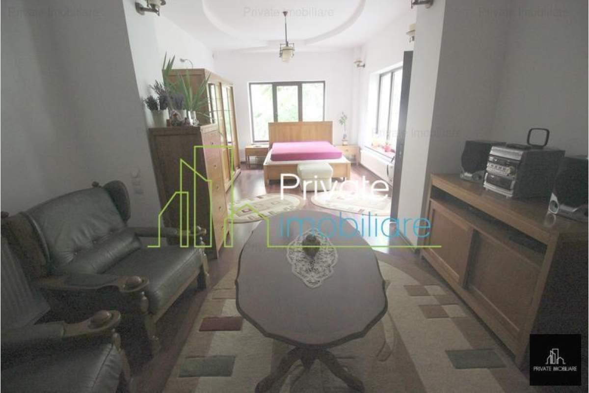 Casa De Inchiriat In Tg Mures, Cornisa, 100 mp